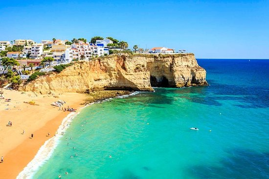 Tour Privado de 3 Dias no Algarve a...