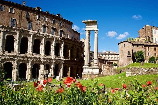 Roma di Day, Beauty and History Foto