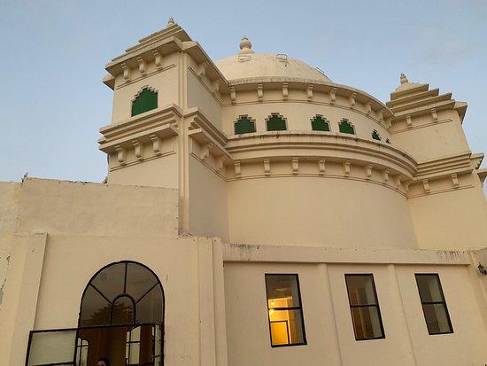 Pushkar visit