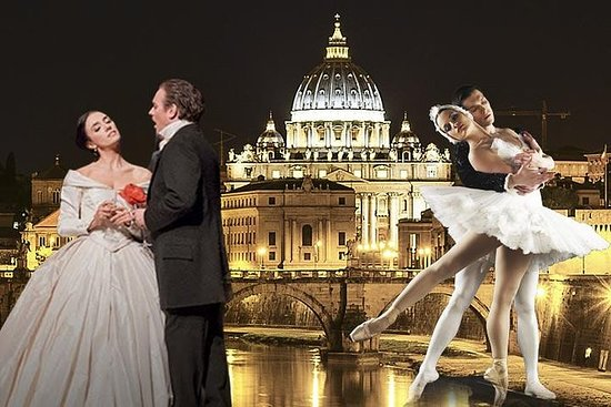 The Great Opera and Ballet