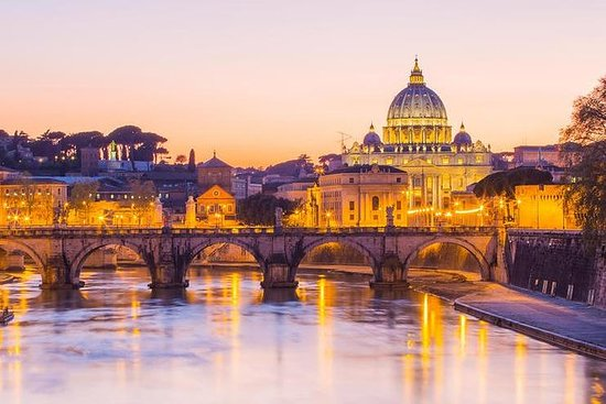 Highlights of the Vatican Museums...