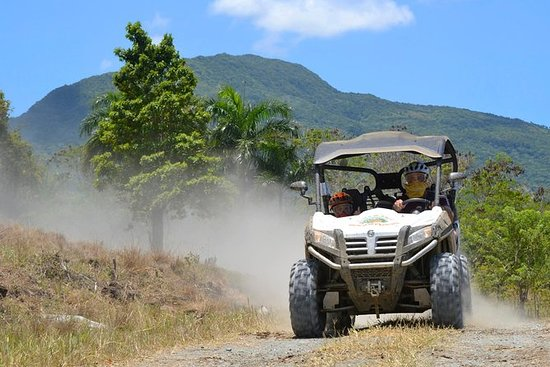 Outback TerraCross Adventures-from Sosua: Sosua-TerraCross Adventure