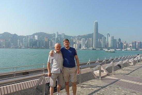 Full Day Hong Kong & Kowloon City and...