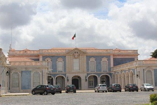 Lisbonne (Bairro de Belém), Queluz et...