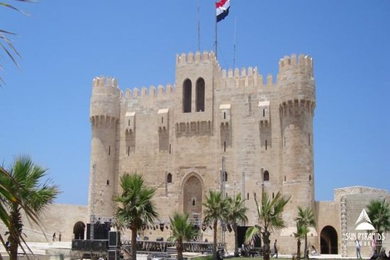 Day Tour to Alamein and Alexandria