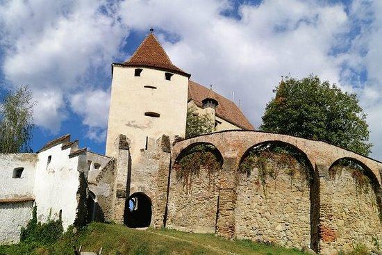 Sibiu Day Trip: Sighisoara and...