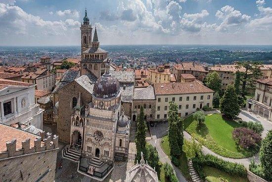 Skal se fra Milano: Bergamo Upper...