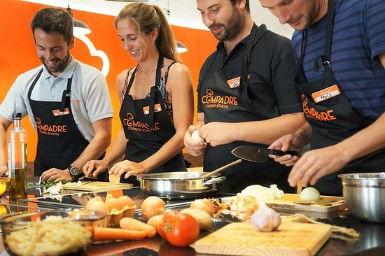 ポルトガル料理教室