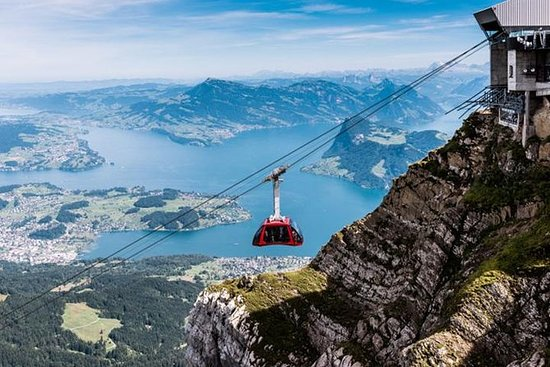 ALL TRANSPORT INCLUSIVE Mt. Pilatus...