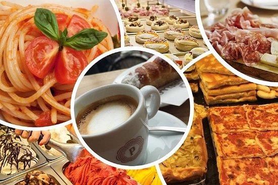 A Taste of Brera: Art & Food Tour met ...