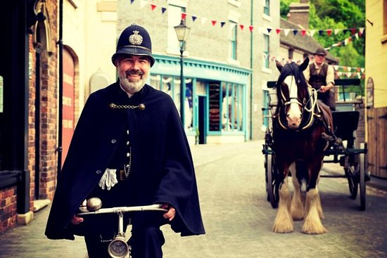 Ironbridge Gorge Museums: Annual...