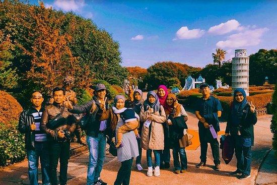 Jeju Soingook temapark rabattbilde