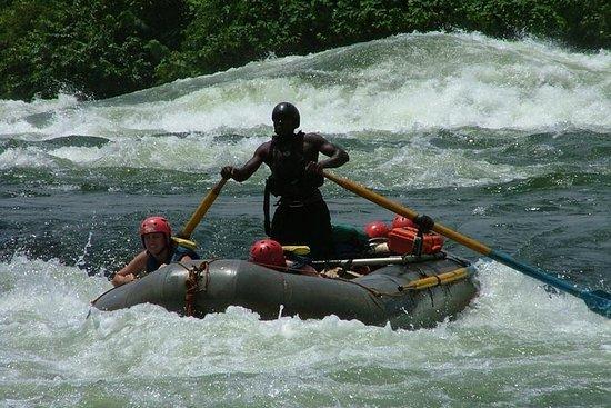 5 giorni di avventura sul fiume Nilo