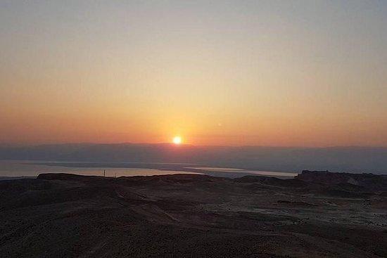 Sunrise Masada Tour - Ein Gedi & Dead...