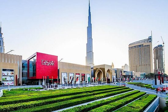 3 Nights Dubai Package - All Inclusive