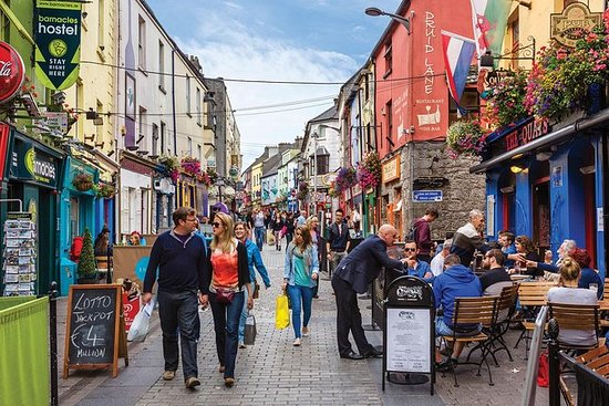 Galway Taste Tours