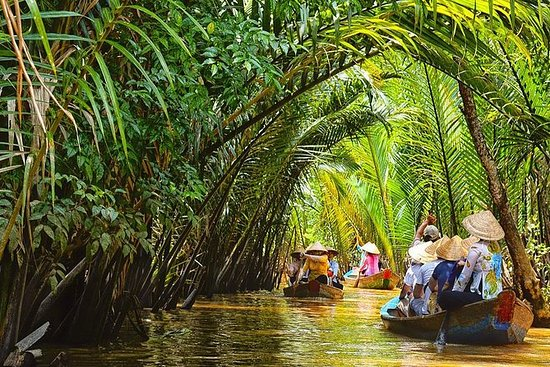 Mekong Delta Discovery - 3 days 2...