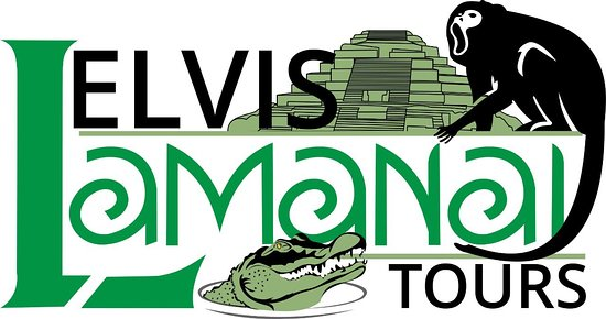 Elvis Lamanai Tours