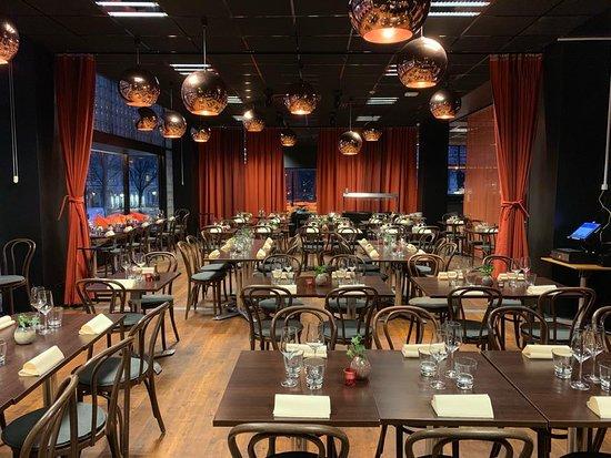 restaurang sveavägen stockholm