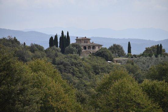 The views from San Gusme