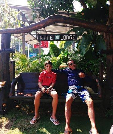 Go Kite Asia: happy customers