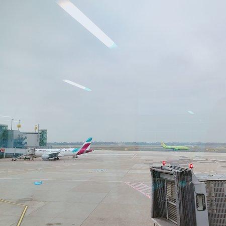 Flughafen Dusseldorf Besucherterrasse Aktuelle 2019 Lohnt Es