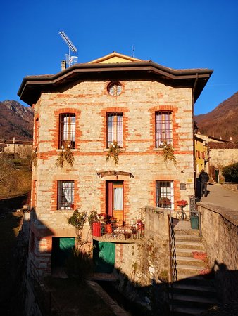 Palazzo Barbi di Cison di Valmarino