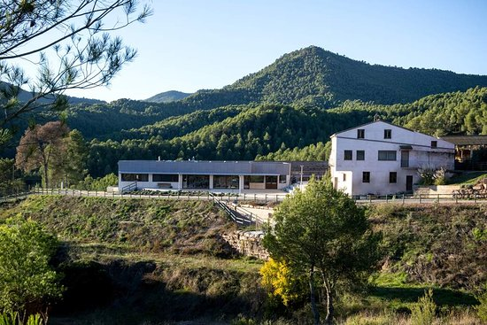 Sant Salvador de Guardiola, Spain: getlstd_property_photo