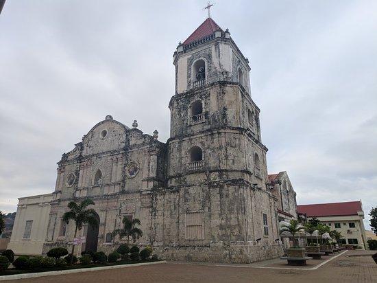 Talibon, Filippinene: Most Holy Trinity Cathedral