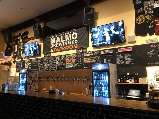 ‪Malmo Brewing Company‬