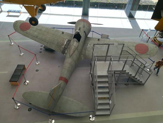 Tokorozawa Aviation Memorial Park: 所沢航空記念公園