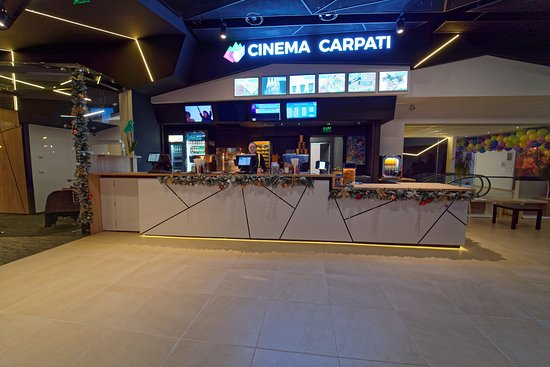 Cinema Carpati