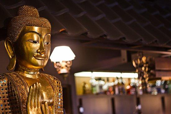 Mama Thai: Boeddha