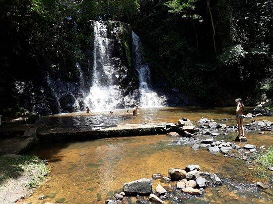Dorigon Falls