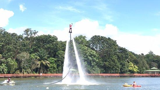 Flyboard Melaka