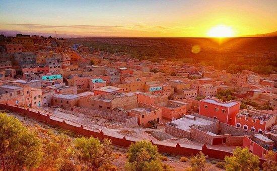 Day Trips Marrakesh