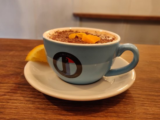 Jericho Coffee Traders Oxford Restaurant Reviews Photos