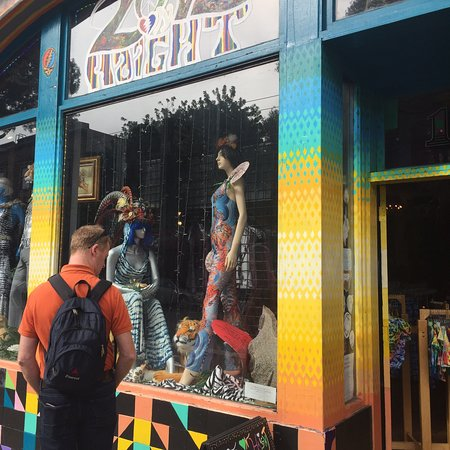 Haight Ashbury San Francisco 2019 All You Need To Know