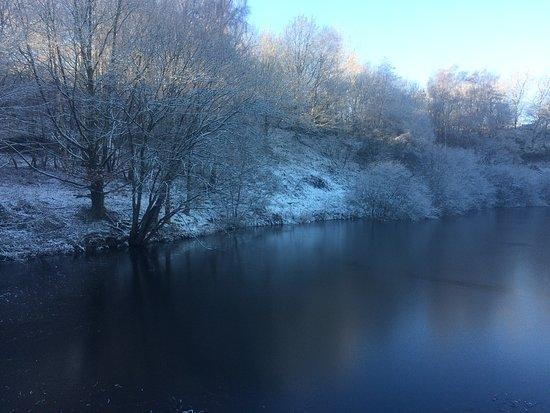 Lancashire, UK: Winter Days
