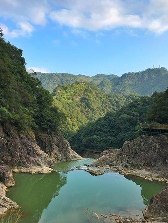 Bilde fra Zhouning County