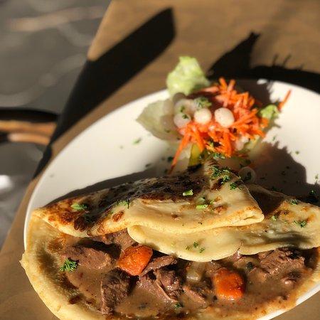 The Dutch Pancakehouse Oranjestad Restaurant Reviews