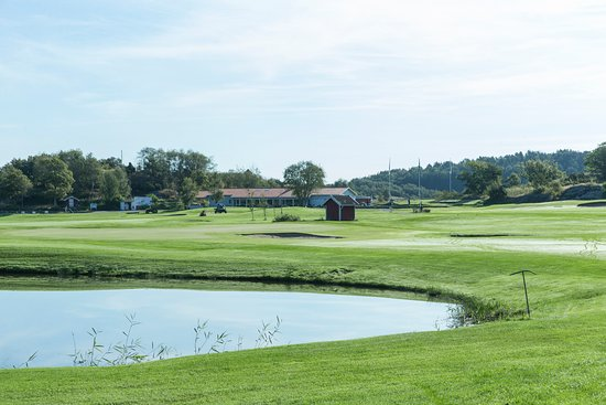 Tjorns Golfbana