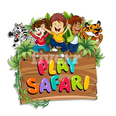 Play Safari