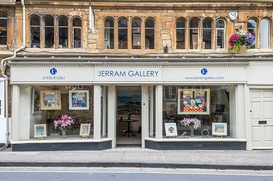 The Jerram Gallery