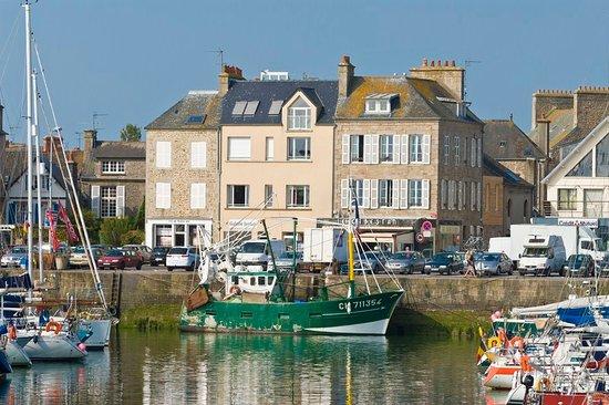 Quettehou, Fransa: Saint Vaast la Hougue