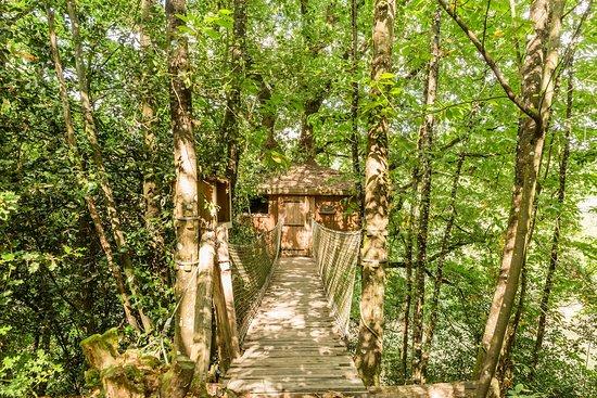 Le Bois Parc d'Activites Nature
