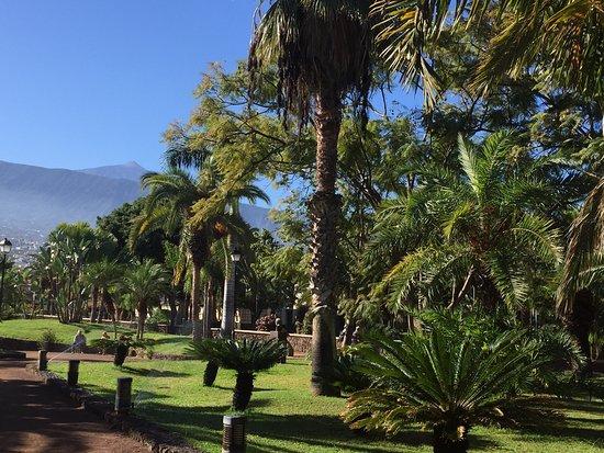 Parque Taoro