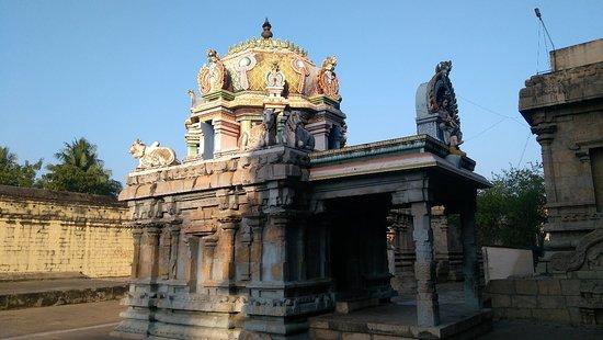 Kampaheswarar Temple