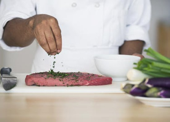 Westbourne Grill House: We take care of every individual dish we serve
