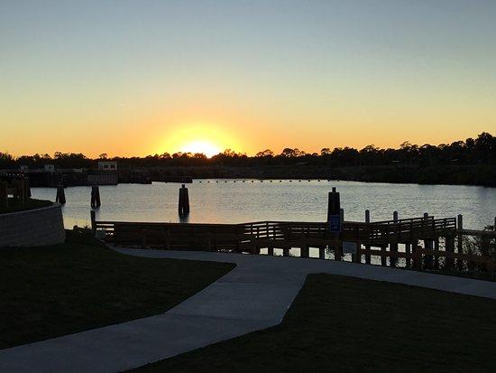 full hookup Florida statliga parker
